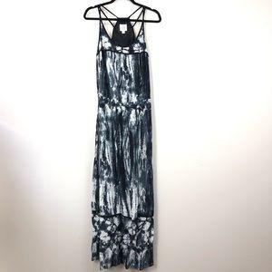 Suzi Chin for Maggy boutique Maxi Dress